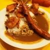 辛来飯 - 料理写真:チキン1本