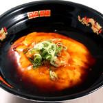 お弁当のせいらく - 料理写真:ふわとろ天津飯(単品) ¥450