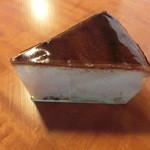 メイフェア - チーズケーキ750円