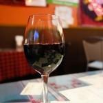 だいすき日本 - (2013/12月)グラス赤ワイン