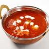 インディアンダイニングスパイス - 料理写真:バターチキンカレー人気NO1