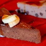 高品質珈琲と名曲 私の隠れ家 - ケーキ