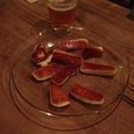 よっちゃん - カチョウガバロのチーズソテー