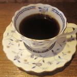 コピエ - オーガニックコーヒー