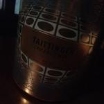 アールエム - 二次会にて。美味しいシャンパンが飲みたくて。(*^^*) テタンジェ コレクション 1978 素晴らしい熟成(≧∇≦)ハマりそう。