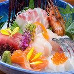 吟座 - 毎日直送便で新鮮な魚をご用意