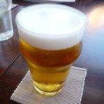 SOBO - 生ビール