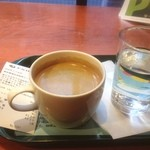 プロント - 打ち合わせ前にコーヒーでしゃっきりと