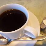 カフェ・ド・オーク - ブレンドコーヒー