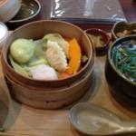 漂香茶館 - 料理写真: