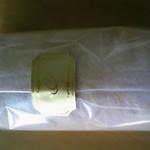 エスカルゴ - 料理写真:いちごのロールケーキ