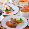 ビストロ キューブマン - 料理写真:特別な日にスペシャルなコース