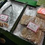 23674172 - お店に並ぶ手作り料理○2014.01