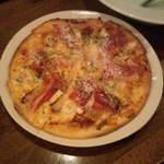 居酒屋 和さび - 絶品!特製ピザ
