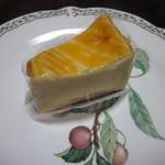 23677019 - ベイクドチーズケーキ