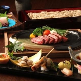【会食】下記に記載のHPでは厳選食材の特別限定コースも掲載中