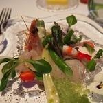 オステルリーラベイ - 沖縄の長寿野菜を使った菜園仕立て