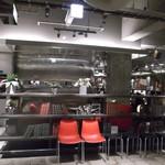 Cafe&Dining SHELF - SHELF  札幌PARCO