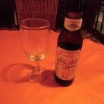 ルソイ - ノンアルコールビール ¥420