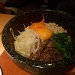 スンドゥブ韓豆 - 石焼ビビンバアップ