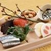 Mashita - 料理写真:初午の八寸