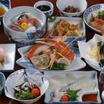 魚平 - 法事お料理