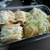 蛸西 - 料理写真:ハーフ350円