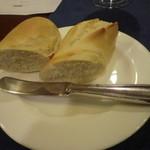 ボンヌマン - パン