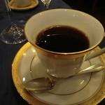 ボンヌマン - コーヒー