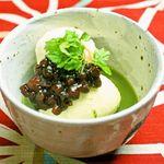 和 Dining なごみ - 【お抹茶仕立てのアフォガート】もちろんデザートもご用意♪季節ごとのオススメをぜひお試しください♪