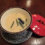 23685936 - 茶碗蒸し