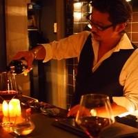 ワインサロン オテッロ - オーナー・ソムリエが選ぶ厳選ワインをご賞味下さい