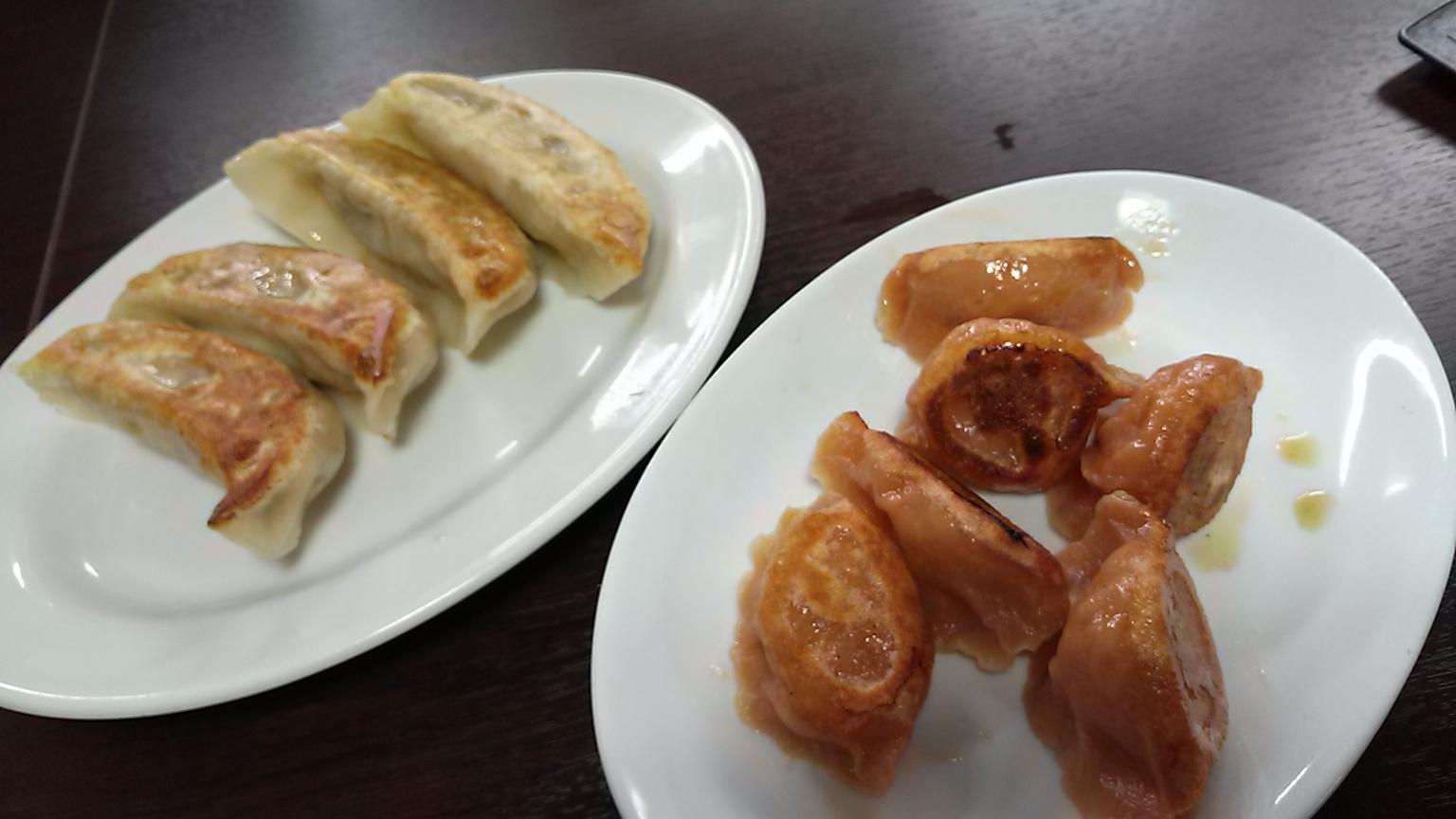 土鍋餃子専門店