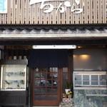 ちから - お店全景正面(2014.1.17)
