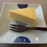23686563 - チーズケーキ