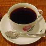 ヴィーナー ローゼ - ニューギニアAA500円 好みの味でした。自家焙煎も◎