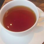 サロン・ド・テ ルピシア - 本日の香りのお茶