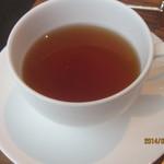 サロン・ド・テ ルピシア - 養生プーアル茶