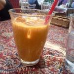 サバイ チャイ - タイ風ミルクティー