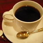 リスボン珈琲店 - コーヒー
