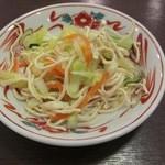 23689921 - 前菜のサラダ