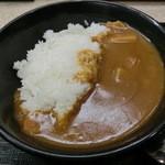 吉野家 - 旨辛カレー330円