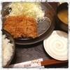 和幸 - 料理写真:ランチひれカツご飯