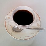 ビストロ ルポルポ - コーヒー