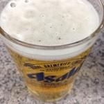 23695939 - グラスビール