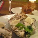 23696275 - 生牡蠣3種類食べ比べ。