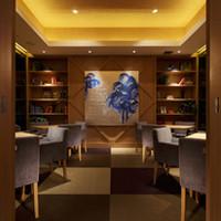 LA LOBROS PAN TABLE CAFE - 一定人数以上のご予約で個室にできます
