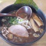 極麺 小次郎  - 復刻らぁ麺