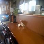 定食屋菜 - 店内1
