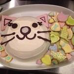 グラウンド ワーク - サプライズケーキ☆2